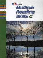 MULTIPLE READING SKILLS LEVEL. C(개정판)(Paperback)
