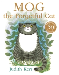 [해외]Mog the Forgetful Cat