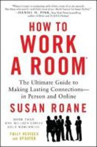 [해외]How to Work a Room