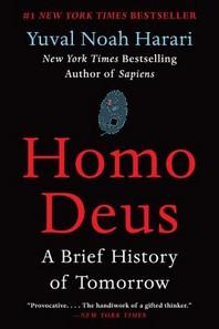 [해외]Homo Deus