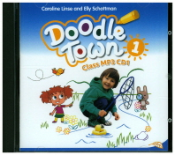 Doodle Town. 1