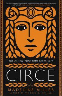 [해외]Circe (Hardcover)