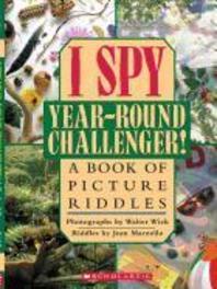 [해외]I Spy Year Round Challenger