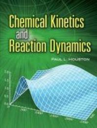 [해외]Chemical Kinetics and Reaction Dynamics