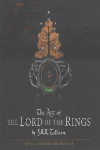[해외]The Art of the Lord of the Rings by J.R.R. Tolkien
