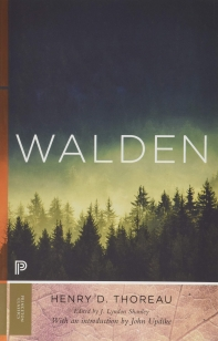 Walden: 150th Anniversary Edition (Revised)