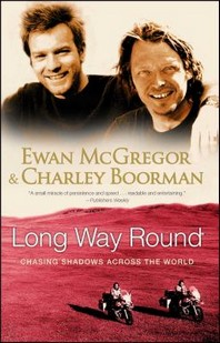 [해외]Long Way Round