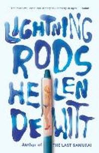 [해외]Lightning Rods (Paperback)
