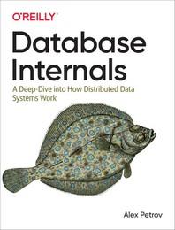 [해외]Database Internals