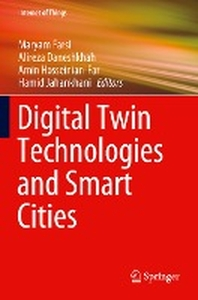 [해외]Digital Twin Technologies and Smart Cities