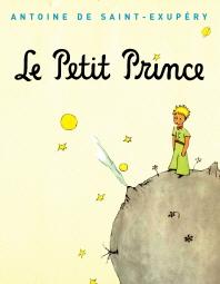 Le Petit Prince(르 쁘띠 프랭)(어린왕자 프랑스어판)(양장본 HardCover)
