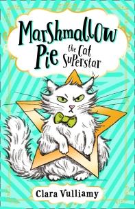 [해외]Marshmallow Pie the Cat Superstar (Marshmallow Pie the Cat Superstar, Book 1)