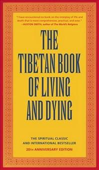 [해외]The Tibetan Book of Living and Dying