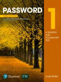 Password 1 SB with Essential Online Resources