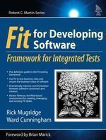 [해외]Fit for Developing Software (Paperback)
