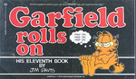 Garfield Rolls On #11