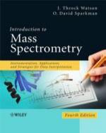 [해외]Introduction to Mass Spectrometry