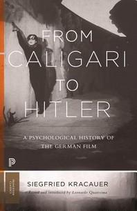 [해외]From Caligari to Hitler