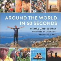 [해외]Around the World in 60 Seconds (Compact Disk)