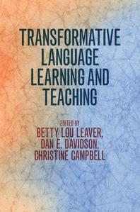 [해외]Transformative Language Learning and Teaching