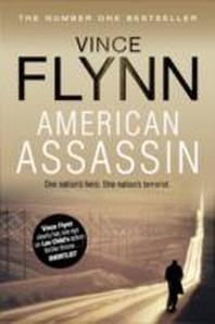 [해외]American Assassin (Paperback)