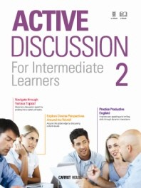 Active Discussion. 2