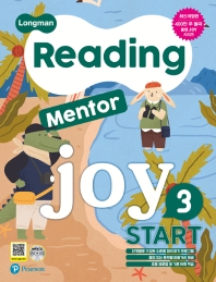 Reading Mentor Joy Start. 3(Longman)(Longman)(개정판)(CD1장포함)