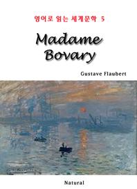 Madame Bovary (영어로 읽는 세계문학 5)