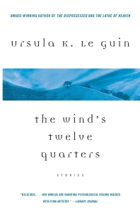 The Wind's Twelve Quarters