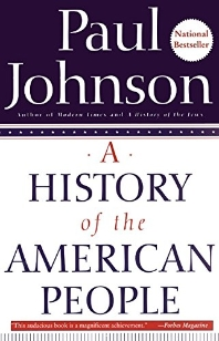 [해외]A History of the American People
