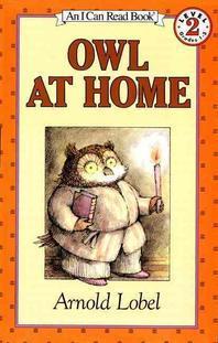 [해외]Owl at Home