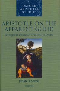 [해외]Aristotle on the Apparent Good (Hardcover)