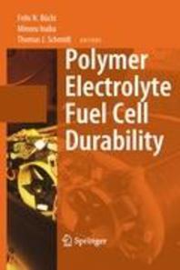 [해외]Polymer Electrolyte Fuel Cell Durability
