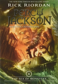 The Sea of Monsters ( Percy Jackson & the Olympians #02 )