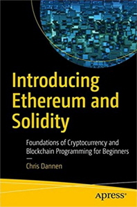 [해외]Introducing Ethereum and Solidity