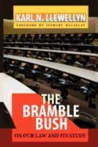[해외]The Bramble Bush (Paperback)