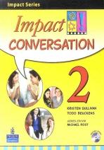 IMPACT CONVERSATION. 2(CD1포함)