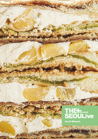 THESEOULive (더서울라이브) VOL.21 [빵 Bread]