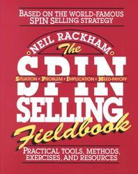 [해외]The Spin Selling Fieldbook
