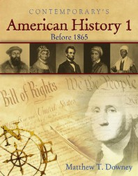 AMERICAN HISTORY. 1(BEFORE 1865)