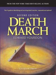 [해외]Death March (Paperback)