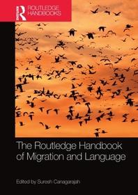 [해외]The Routledge Handbook of Migration and Language