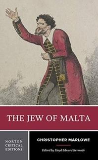 [해외]The Jew of Malta (Paperback)