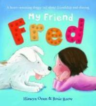 [해외]My Friend Fred (Paperback)