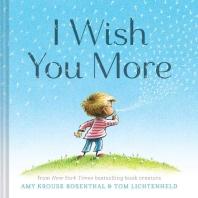 [해외]I Wish You More