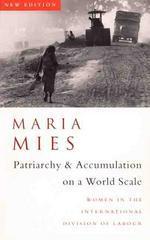 [�ؿ�]Patriarchy and Accumulation on a World Scale (Paperback)