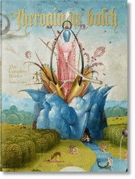 [해외]Hieronymus Bosch. the Complete Works
