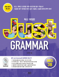 Just Grammar. MG 3B