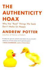 [해외]The Authenticity Hoax