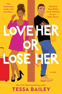 [해외]Love Her or Lose Her (Hardcover)
